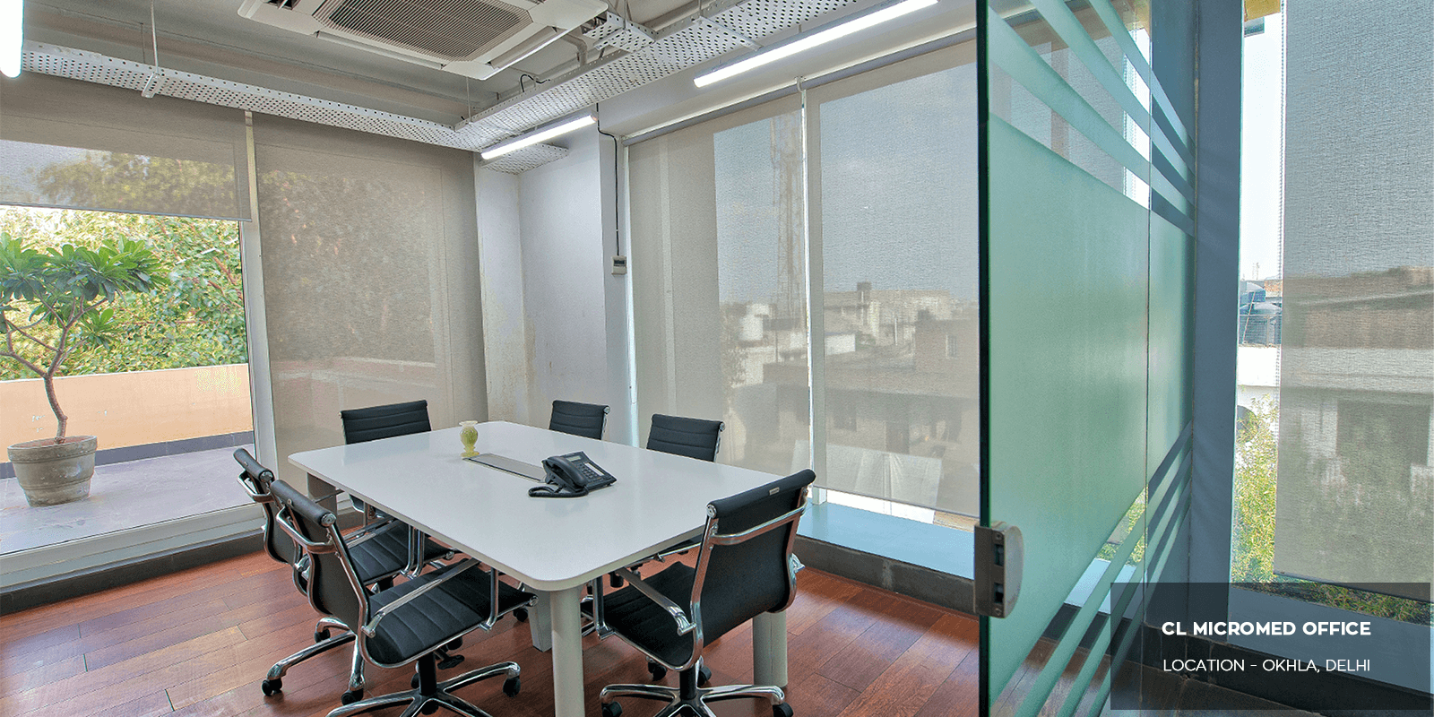 cl-micromedthe-novarch-architects-best-architects-in-cr-park-south-delhi-110019