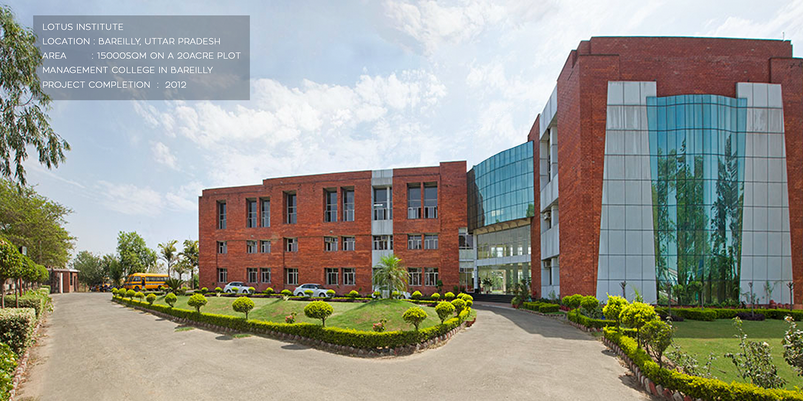 lotus-institute-1-the-novarch-architects-best-architects-in-cr-park-south-delhi-110019