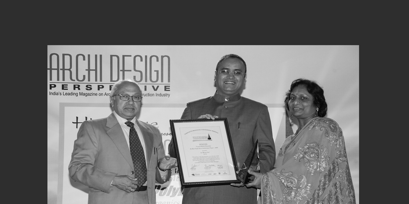 achievements-3-bw-the-novarch-architects-best-architects-in-cr-park-south-delhi-110019